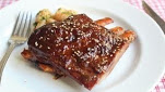 How_to_make_Spicy_lamb_ribs_glazed_with_root_beer_and_sesame