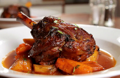 How_to_make_delicious_Braised_lamb_shanks