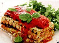 Lasagna cu tofu