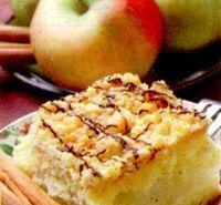 Prajitura_delicioasa_cu_mere_scortisoara_si_zahar_pudra