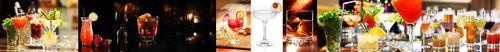 Retete de Cocktailuri Alcoolice