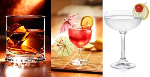 Cocktail Dream Of Naples