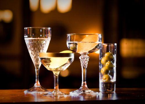 Cum se prepara Cosmopolitan Cocktail