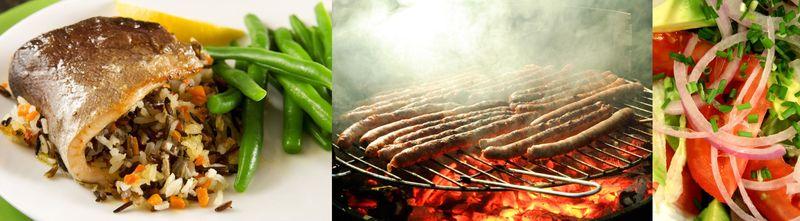 Ghiveci de carne cu legume la cuptor