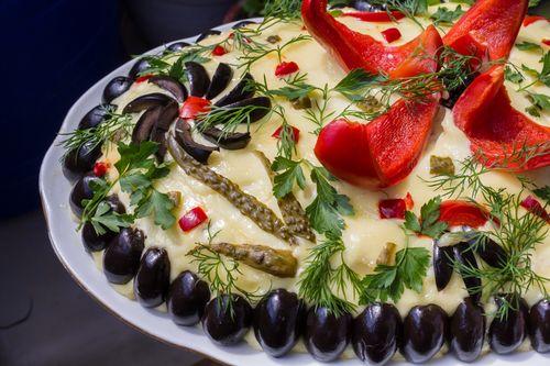 Salate de vara