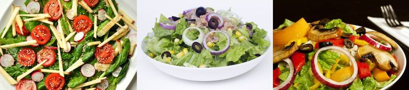Retete Salate