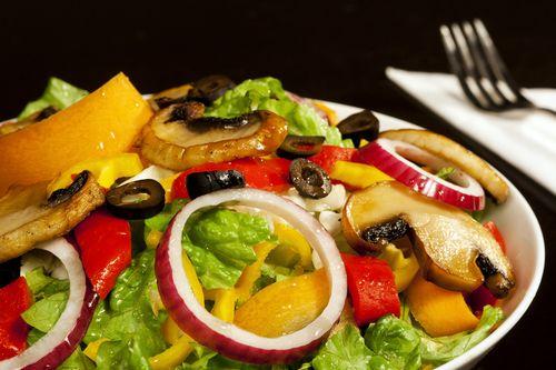 Salata mozaic