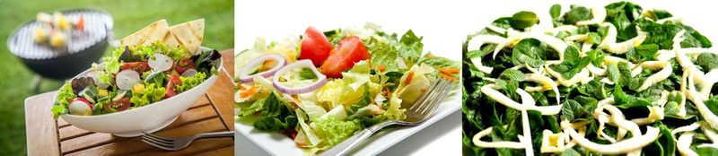 Salata de varza cu ridichi negre