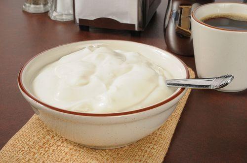 Cel mai usor sos alb cu smantana