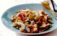 Salata de dovleac cu varza