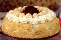 Reteta tort cu alune
