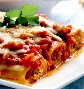 Cannelloni_umplute_cu_carne