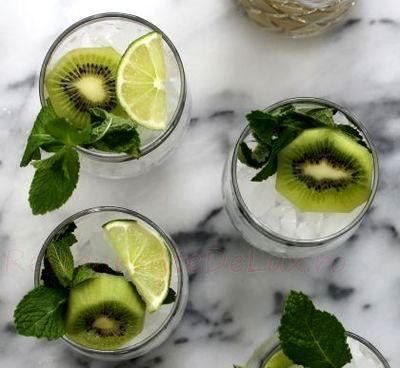 Cum se prepara Cocktail Mojito