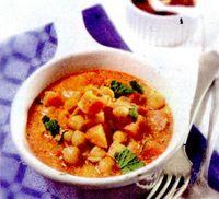 Curry_de_morcov_cu_naut_si_menta