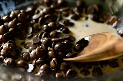 Fondue de ciocolata