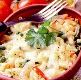 Paste_cu_legume_si_branza_topita