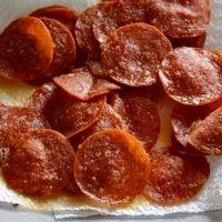 Salam din doua feluri de carne si cartofi