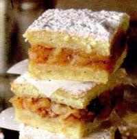Placinta aromata de mere