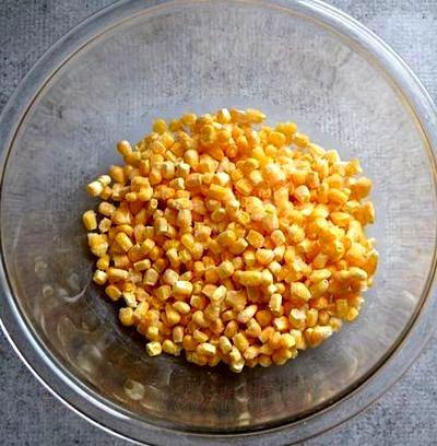 Salata gustoasa de porumb cu maioneza