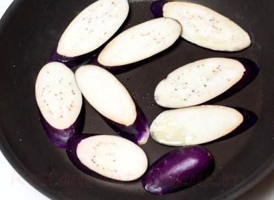 Reteta salata mediteraneana cu vinete
