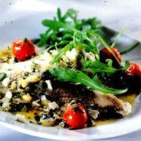 Salata_italiana_de_calcan_cu_rucola_si_capere