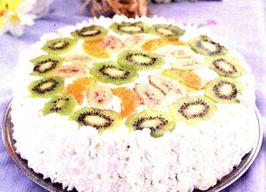 Tort delicios si racoros