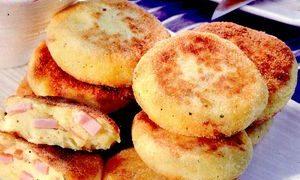 Chiftele_din_cartofi_cu_sunca_si_cascaval