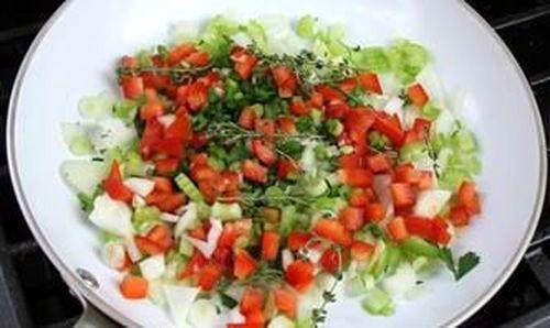 Mazare cu legume