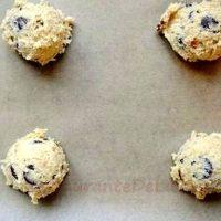 Prajiturele cu biscuiti si nuca