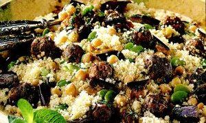 Salata_algeriana_cu_chiftelute_de_miel