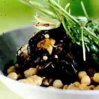 Salata_de_vinete_prajite_si_naut