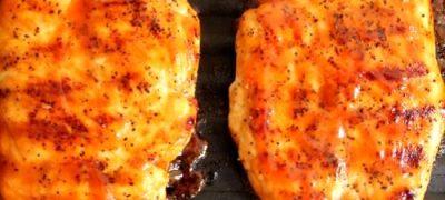 Retete culinare cu pui