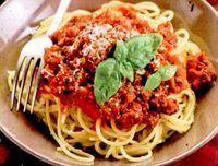 Spaghete taranesti