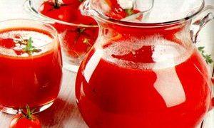 suc de rosii natural