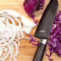 Salata cu fileuri de peste