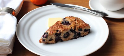 Blueberry_scone
