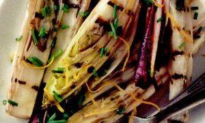 Retete de post: salata de andive