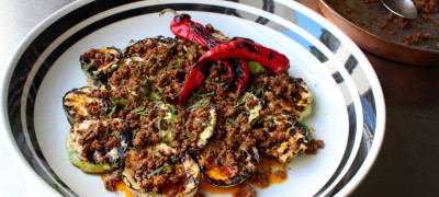 Grilled_squash_with_chorizo_vinaigrette