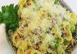 How_to_make_Pasta_with_turkey_and_broccoli