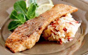 Sardine cu sos de hrean