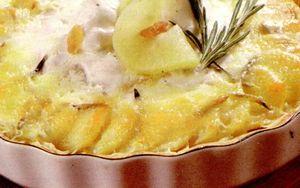 Prăjitură cu ananas şi cocos