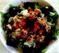 Salata_rapida_cu_spanac_ton_si_orez