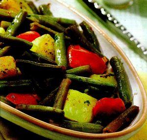 Reteta sote de legume