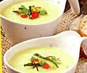 Supa de cartofi (crema)