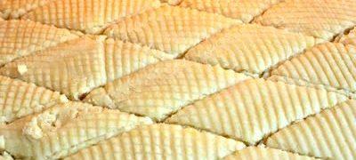 Reteta biscuiti cu gem