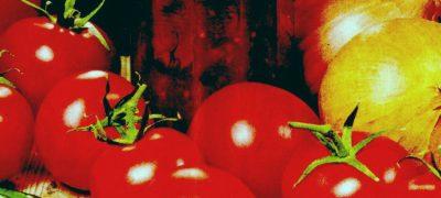 Gogosari si rosii in untdelemn