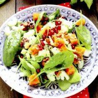 Salata de fenicul cu branza