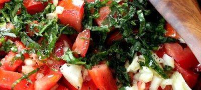 Reteta salata asortata