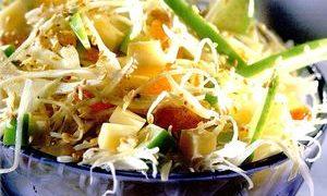 Salata de varza cu susan