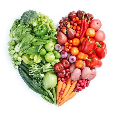 Mâncarea sănătoasă